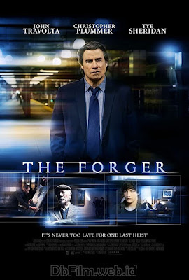 Sinopsis film The Forger (2014)