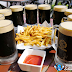 Eat, Drink Beer At Friendscino Sri Petaling in Malaysia