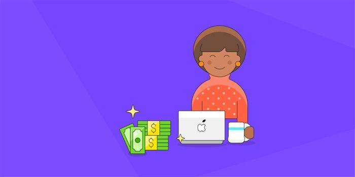 Blog oluşturmak Ve Para Kazanmak