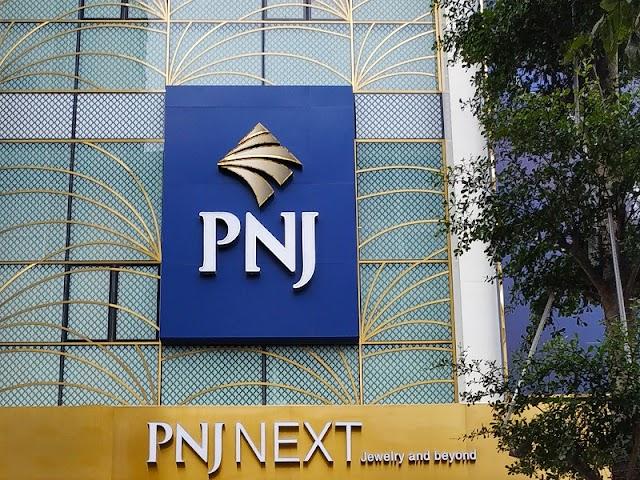 PNJ ước lãi tăng mạnh 35% trong tháng 10