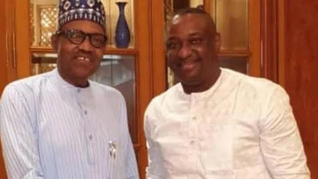 774,000 Jobs: Buhari Backs Keyamo, Asks Him To Proceed