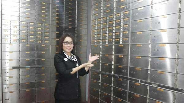 Biaya Sewa BCA Safe Deposito Box Pertahun