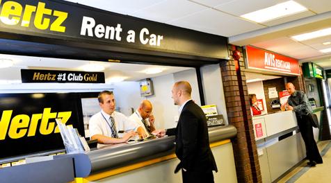 Melhores empresas de aluguel de carro em Calama