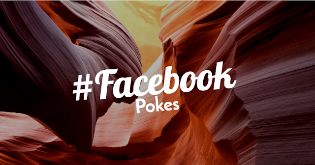 What Is a Facebook Poke? Is It Still a Thing? #FacebookPokes