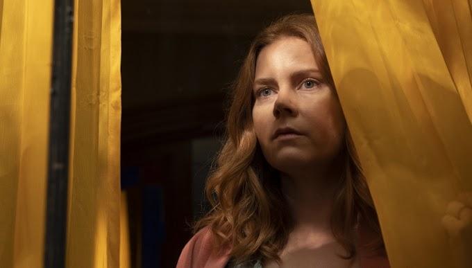 Liberado trailer oficial de 'A Mulher na Janela' com Amy Adams