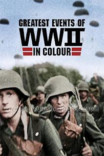 La Segunda Guerra Mundial A Todo Color (2009) [Ingles-Subtitulado] [Hazroah]
