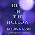 Cover Revamp - Deep in the Hollow by Brandy Nacole