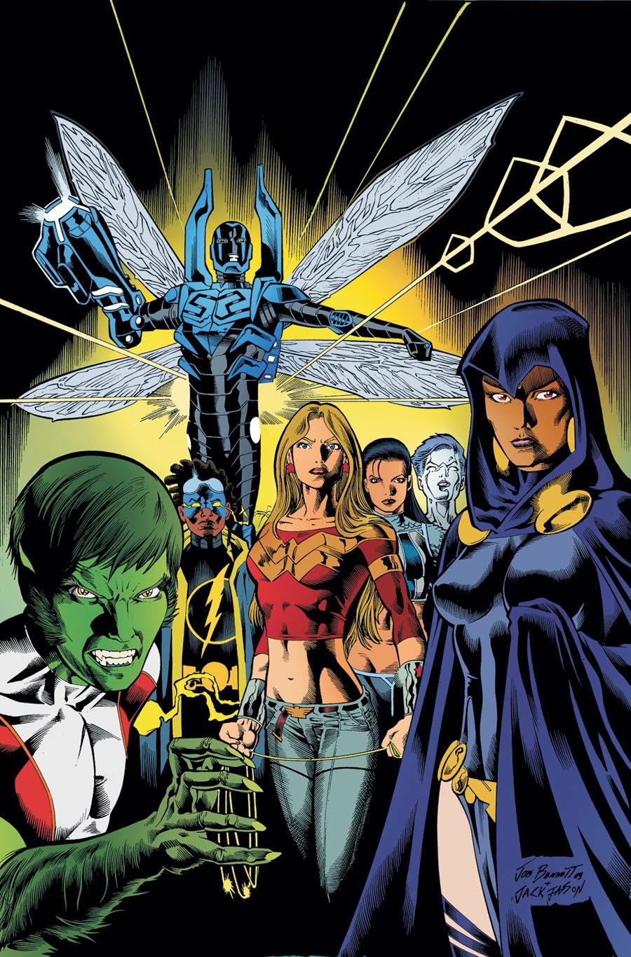 Teen Titans 75