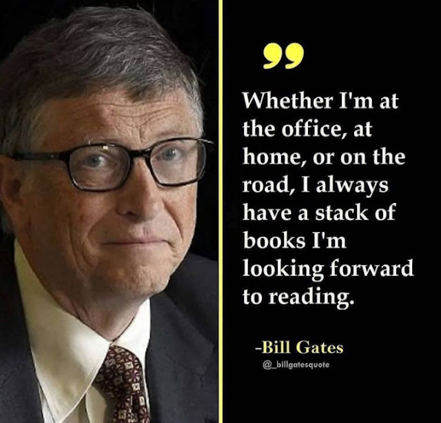 Bill Gates Quotes that will inspire you to change the world 2021 {Bill Gates inspirational Quotes}