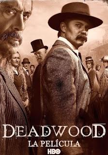 descargar Deadwood: La película en Español Latino