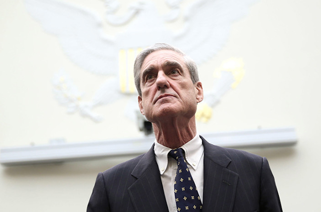 Bob Mueller's White Hot Summer: The special counsel's investigation is likely hurtling toward a conclusion. Buckle up.
