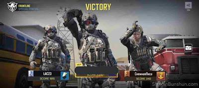 Cara Mendapatkan CoD Points Gratis Mobile Call of Duty Dapat Trik Tips_7