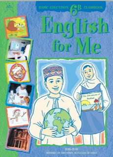 كتاب الكلاسبوك اللغة الانجليزية للصف السادس