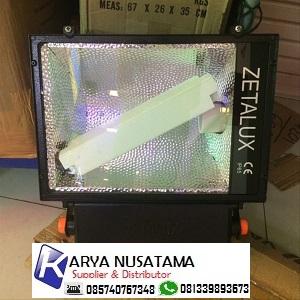 Jual Kap Lampu Anti Air Merk Zetalux 400watt di Tasik