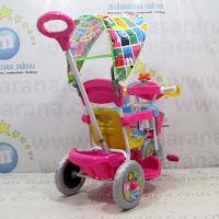 royal sepeda roda tiga