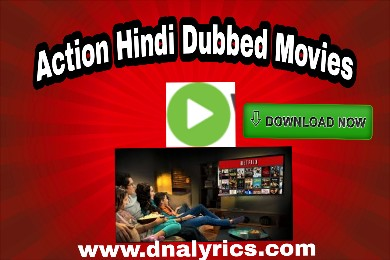 Hollywood Action Movies List in Hindi Dubbed Free Download 2020