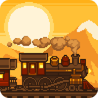 Tiny Rails MOD v1.0.6 Apk (Unlimited Money) Terbaru 2016