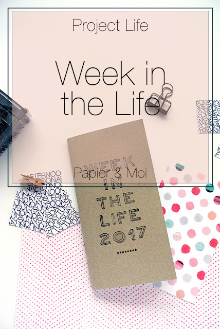 Week in the Life - WITL