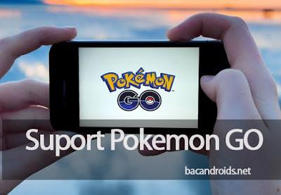 Daftar Smartphone Android yang Bisa Memainkan Pokemon GO Saat ini
