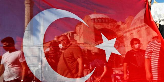 Ο ισλαμικός εξτρεμισμός δεν έχει καμία θέση στο ΝΑΤΟ