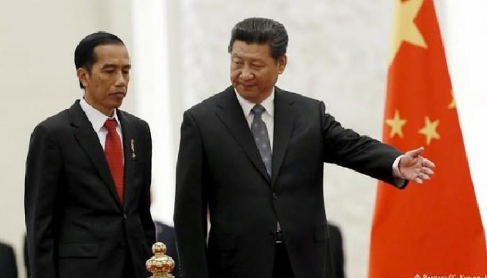 Pengamat Minta Jokowi Buka Data Perjanjian Utang dengan China