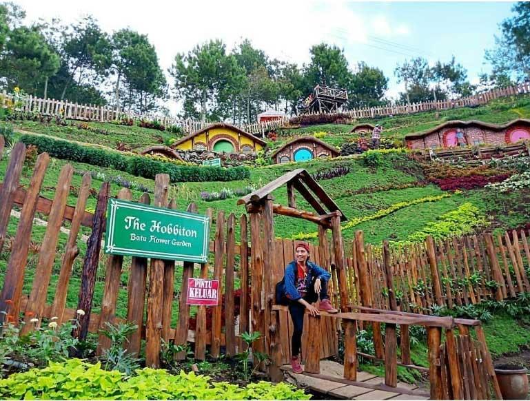 22 Tempat Wisata Di Batu Malang Terpopuler Hits Untuk Liburan Yang Seru 2020 Kepengen Wisata