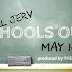 "Rell Jerv - ""School's Out"""