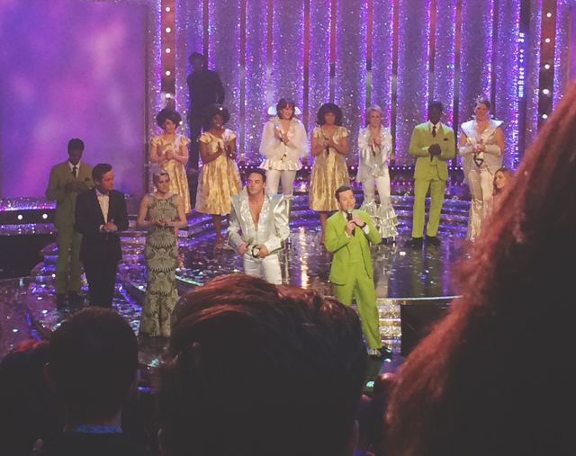 Ant and Dec's Saturday Night Takeaway End of the Show Show
