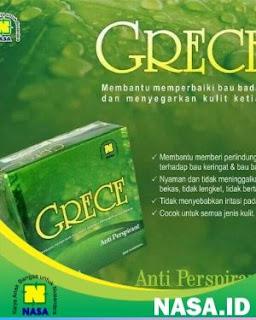 sabun anti bau badan