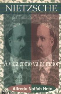 PARA APRENDER NIETZSCHE - Alfredo Naffah Neto