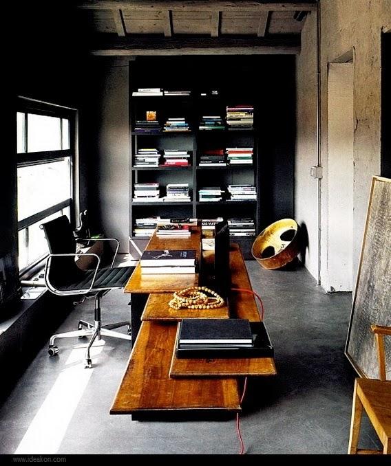 All Wood Office Desk: Renée Finberg ' TELLS ALL ' In Her Blog Of Her Adventures