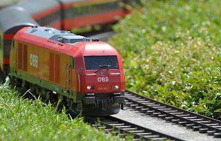 بداية,العمل,بتذكرة,القطار,الصالحة,في,كل,النمسا,انطلاقا,من,2021