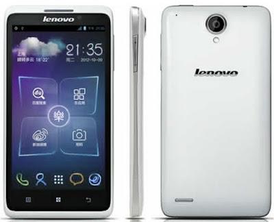 Spesifikasi Lenovo P770           Fitur Kamera pada Lenovo P770 memang tidak terlalu istimewa, namun cukup baik untuk mengabadikan momen-momen berharga Sobat gadget. Kamera utamanya memiliki resolusi sebesar 5 MP dengan fitur LED Flash, autofocus, Geo-tagging dan touch focus. Dukungan perekaman video juga tersedia, namun saya belum mendapatkan informasi mengenai resolusi perekaman video yang didukung. Untuk keperluan video call, kamera depan pada Lenovo P770 dapat Sobat gadget gunakan dengan resolusi VGA.     Semua foto, video dan berbagai data yang Sobat gadget miliki selanjutnya dapat disimpan pada memori internal sebesar 4 GB. Cukup besar bukan? Kalau merasa kurang, slot microSD dapat Sobat gadget manfaatkan hingga kapasitas 32 GB. Sebagai catatan, Lenovo menyertakan microSD sebesar 8 GB pada paket pembelian P770.     Dan keunggulan Lenovo P770 yang sebenarnya ada pada kapasitas baterainya. Dengan baterai Li-Ion 3500 mAh, Lenovo P770 memiliki kapasitas baterai terbesar saat ini untuk kategori smartphone. Bahkan Galaxy Note II dan Galaxy S III pun masih di bawah Lenovo P770 untuk kapasitas baterainya. Dengan kemampuan ini, baterai Lenovo P770 diklaim dapat bertahan hingga 644 jam atau kurang lebih 26 hari dalam kondisi siaga dan waktu bicara selama 29 jam. Untuk penggunaan normal sendiri pernah