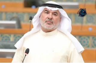 صالح عاشور: رئيس مجلس الوزراء والرئيس الغانم غادروا قاعة مجلس الأمة ... خلال الجلسة