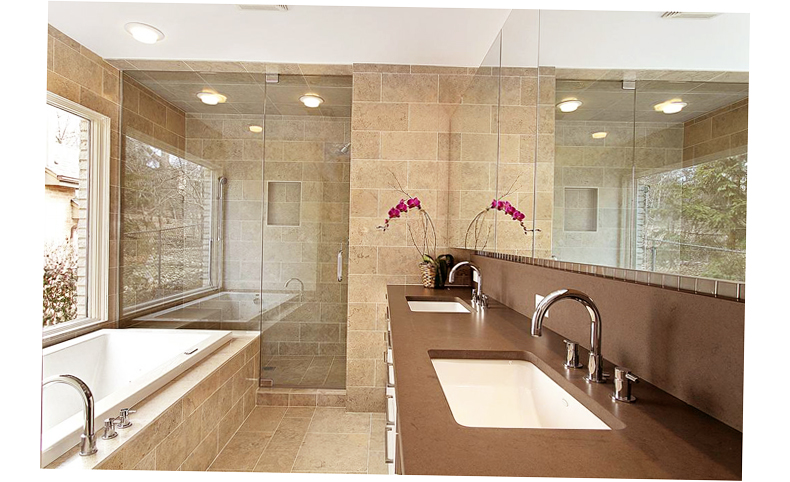 Beautiful Master Bathrooms Latest Designs