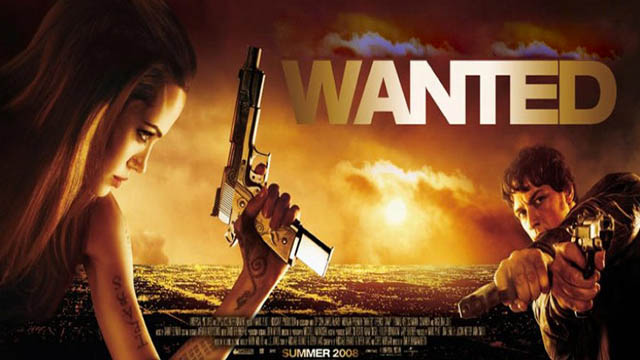 Wanted (2008) Movie [Dual Audio] [ Hindi + English ] [ 720p + 1080p ] BluRay Download