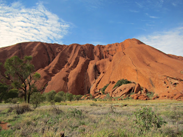 Uluru, Australia - RictasBlog