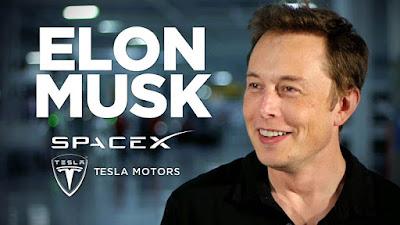 Biografi Elon Musk Pendiri Paypal     Elon Musk lahir 28 Juni 1971 di Kota Pretoria, Afrika Selatan adalah seorang insinyur keturunan Kanada-Afrika selatan dan juga pengusaha terkenal Sekaligus pendiri dari PayPal, SpaceX dan Tesla Motors. Saat ini Elon Musk menjadi CEO dan CTO dari SpaceX, CEO dan Arsitek Produk Tesla Motors dan Ketua SolarCity. Elon Musk terkenal karena telah menciptakan mobil listrik pertama yang diproduksi di era modern (Tesla Roadster), dan menciptakan sistem pembayaran online terbesar (PayPal) yang digunakan disemua negara. Elon Musk lahir dan dibesarkan di Pretoria, Afrika Selatan, anak dari seorang ibu asala Kanada bernama Maye, dan seorang ayah asal Afrika Selatan bernama Errol Musk.  Kakek Errol Musk berasal dari Minnesota, dan pindah ke Herbert, Saskatchewan, tempat ibu Musk yang dibesarkan. Ayah Musk adalah seorang insinyur dan ibunya bekerja sebagai ahli gizi dan model. Musk membeli komputer pertamanya pada umur 10 tahun dan belajar sendiri membuat program. pada usia 12 ia menjual perangkat lunak komersial pertama sekitar $ 500 yaitu sebuah permainan ruang yang disebut Blastar.  Kehidupan Awal   Musk lahir di Pretoria, Afrika Selatan, dari pasangan ibu Kanada dan ayah Afrika Selatan. Elon saat kecil suka membaca buku dan di