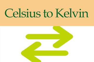Celsius to Kelvin