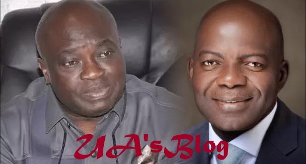 Election tribunal: Ikpeazu's aide attacks Alex Otti, calls APGA chieftain serial failure