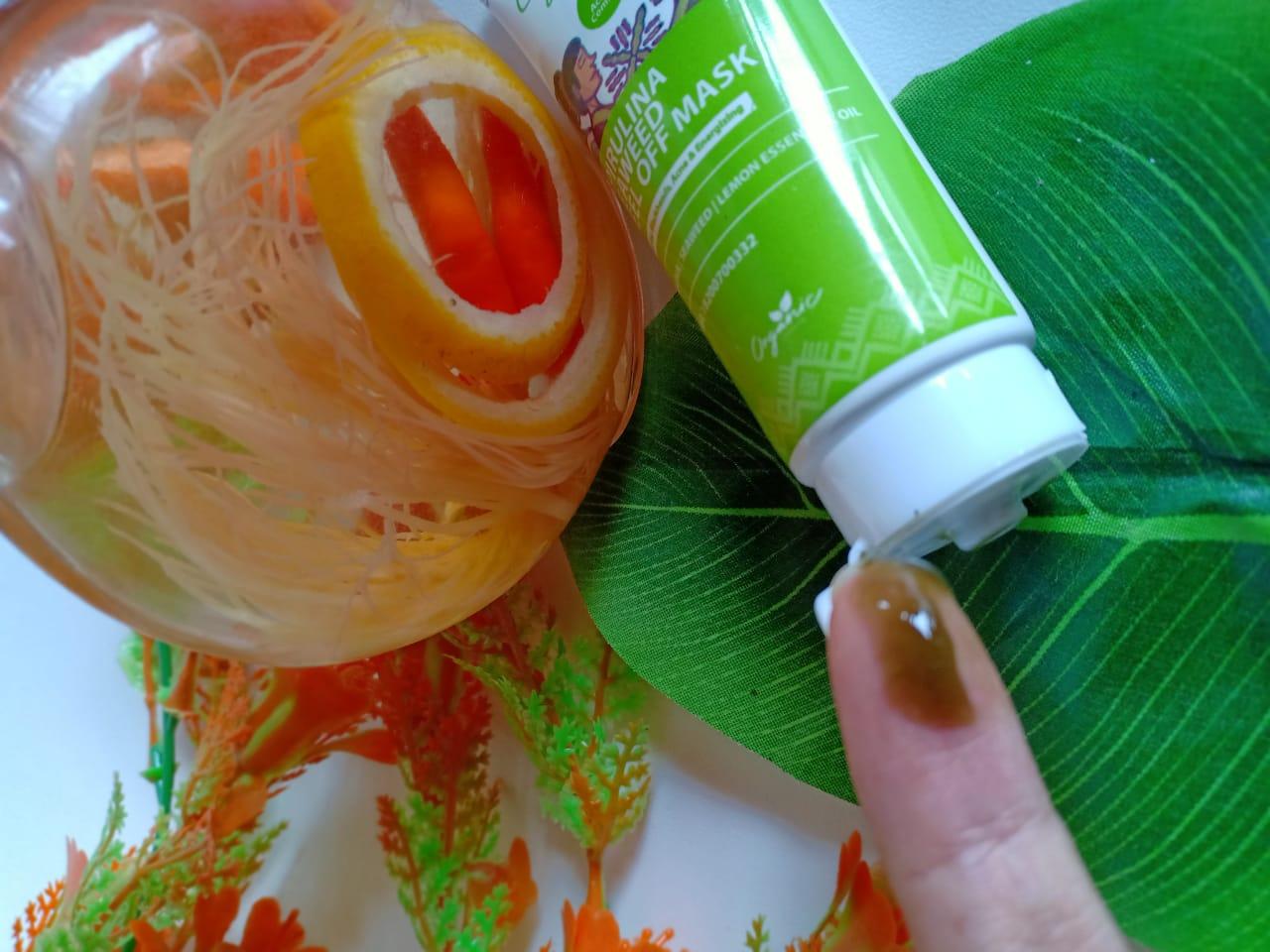 skincare alami untuk jerawat