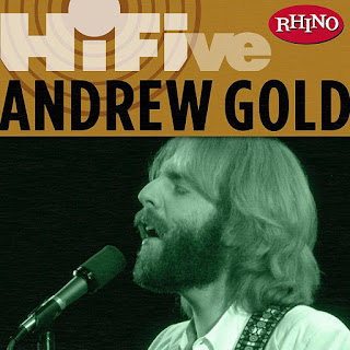 Andrew Gold - Lonely Boy on Rhino Hi-Five: Andrew Gold Album (1977)