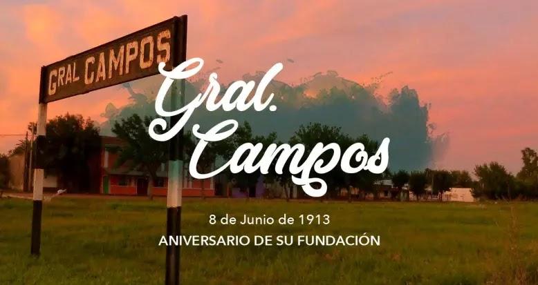 Fundacion General Campos Entre Rios