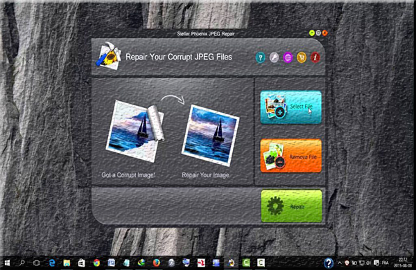 برنامج stellar phoenix jpeg repair أخر اصدار مع التفعيل 2020 رابط مباشر