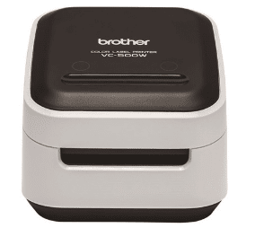 Brother VC-500W Driver Software Download