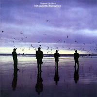 disco ECHO & THE BUNNYMEN - Heaven up here
