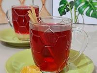 Yuk, Membuat Minuman Stamina di Musim Pancaroba ala dr. Zaidul Akbar