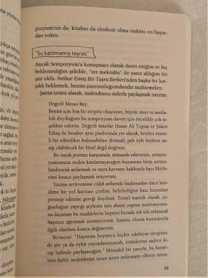 Ahlat Ağacı Filminde Tartışılan Taşra Mektubu Polat Onat