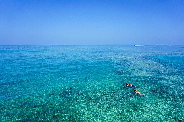 Manfaat Snorkeling Bagi Tubuh