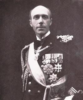 Ferdinando di Savoia Genova